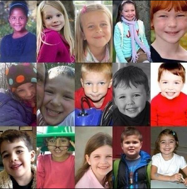Sandy Hook: How My Own Loss Shapes the Way I Grieve This National