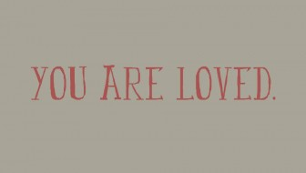 A Love Letter to You on Valentine's Day