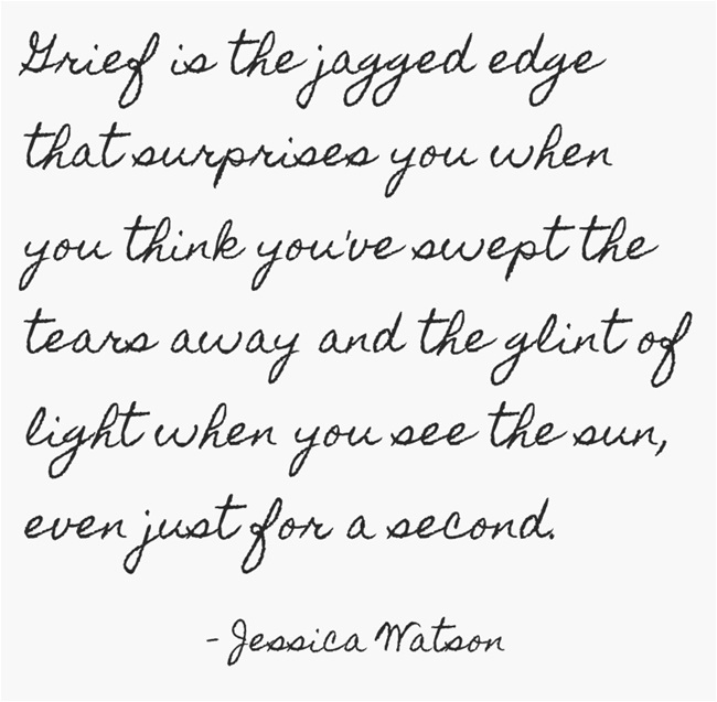 Grief-is-the-jagged-edge