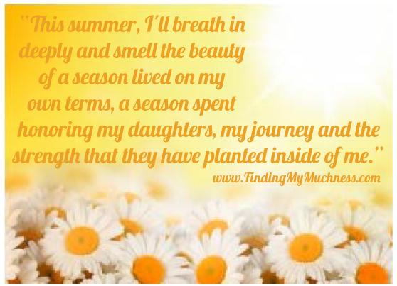 summer-muchness