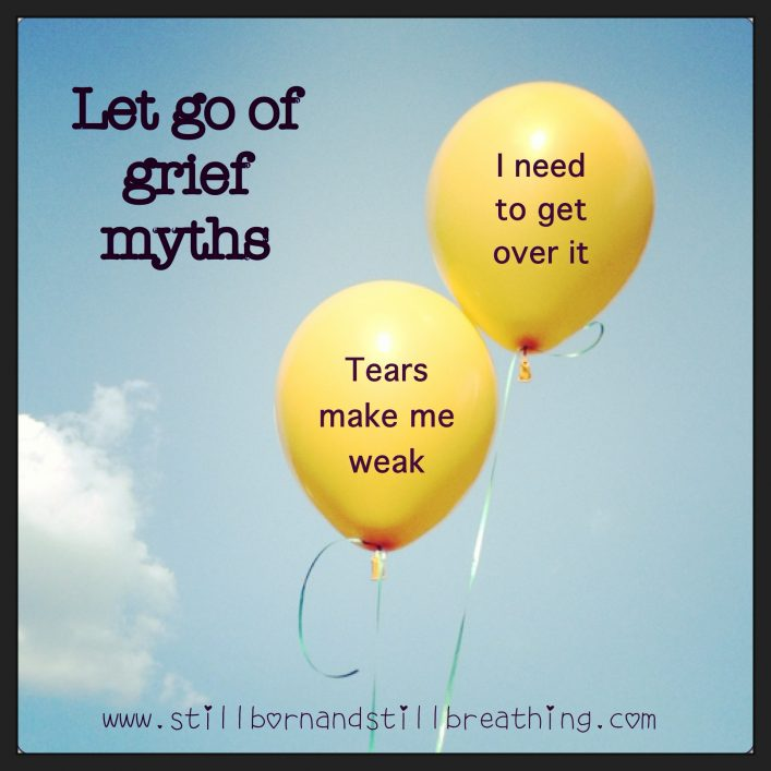essays on loss and grief