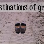 destinations of grief