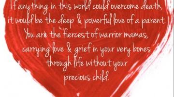 Dear Beautiful Mother,