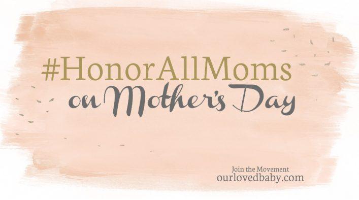 #HonorAllMoms for Twitter