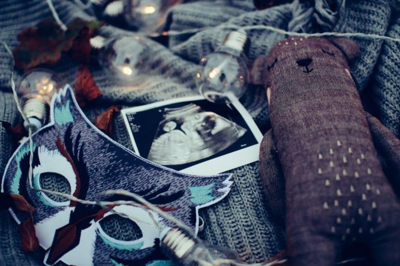 On Teen Pregnancy Loss