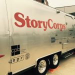 StoryCorps and Stillbirth–Your Story Matters