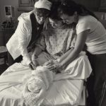 Support for Grieving Grandparents When a Baby Dies