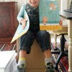 Mothering Half of our Expected Whole & GIVEAWAY