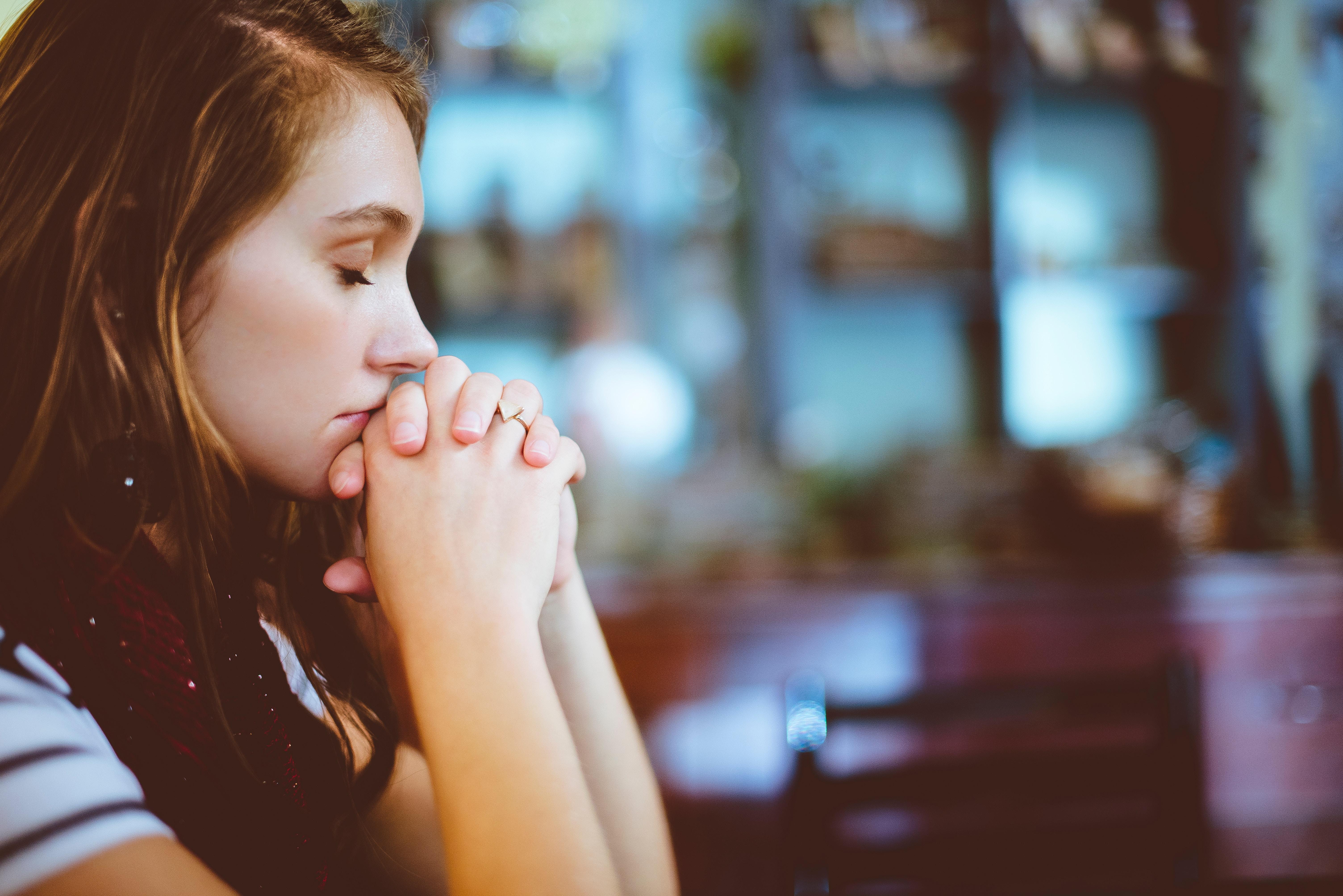 Grieving as a Single Parent