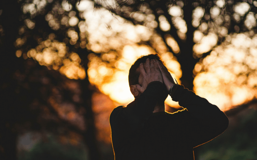 Men grieve differently because they are individuals facing their own unique experience with grief.