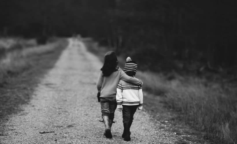 Sibling Grief: Missing What You've Never Known