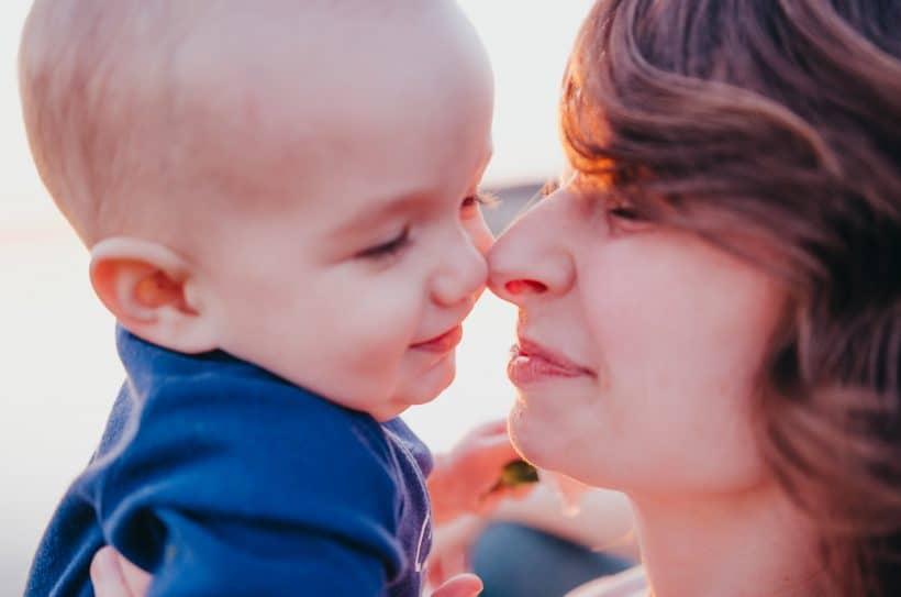 My Child Was Unique. My Child Was Worthy.