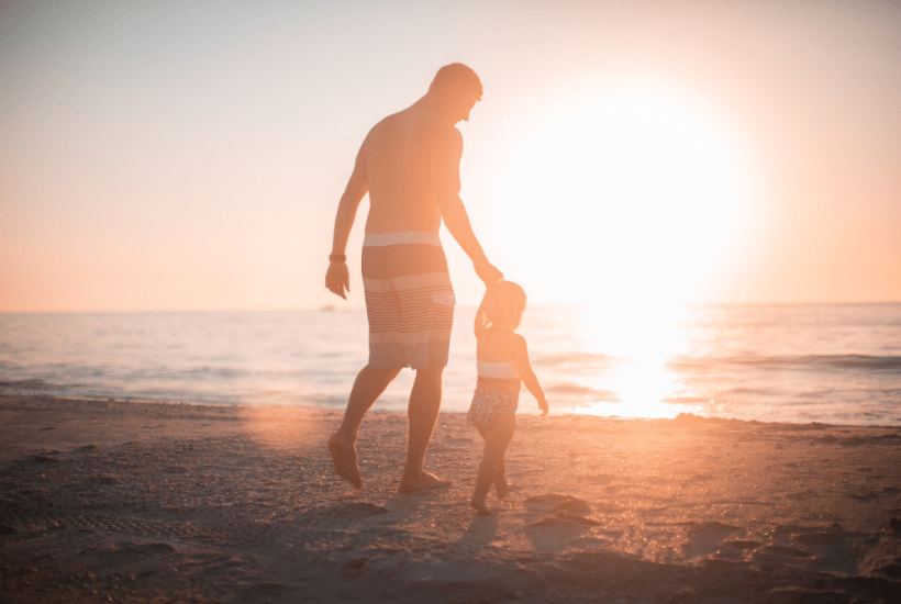 To My Husband On Father's Day – What I Want You To Know