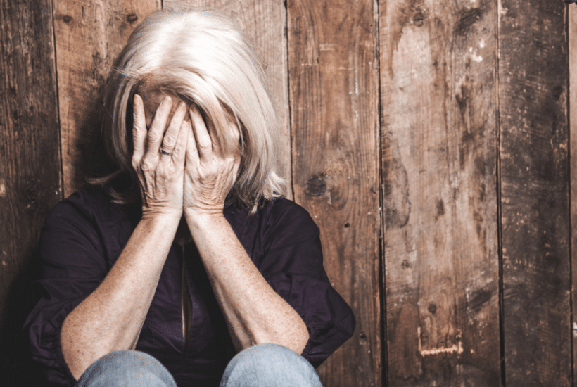 Silence Is Not Golden: Navigating Non-Grandparent Grief