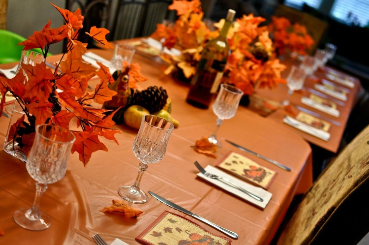 Unlikely Gratitude This Thanksgiving