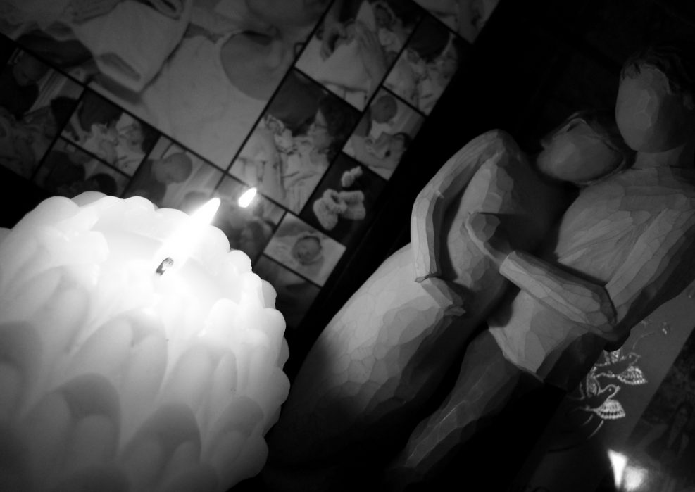 """What I Mean When I Say, """"My Daughter Was Stillborn"""""""