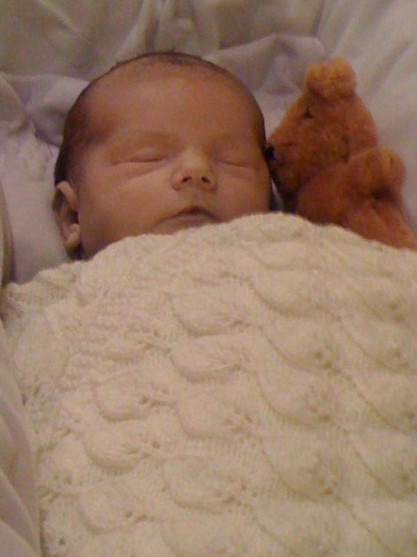 Matthew resting in peace
