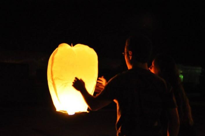tim lantern