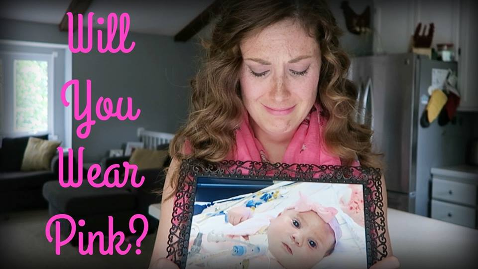 To My Fellow Baby Loss Mama on What Would Have Been Her Daughter's Fourth Birthday,