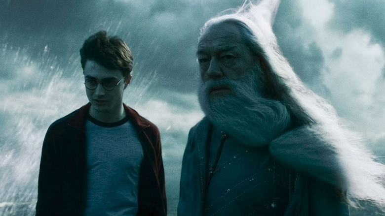 12 Things Harry Potter Taught Me About Grief