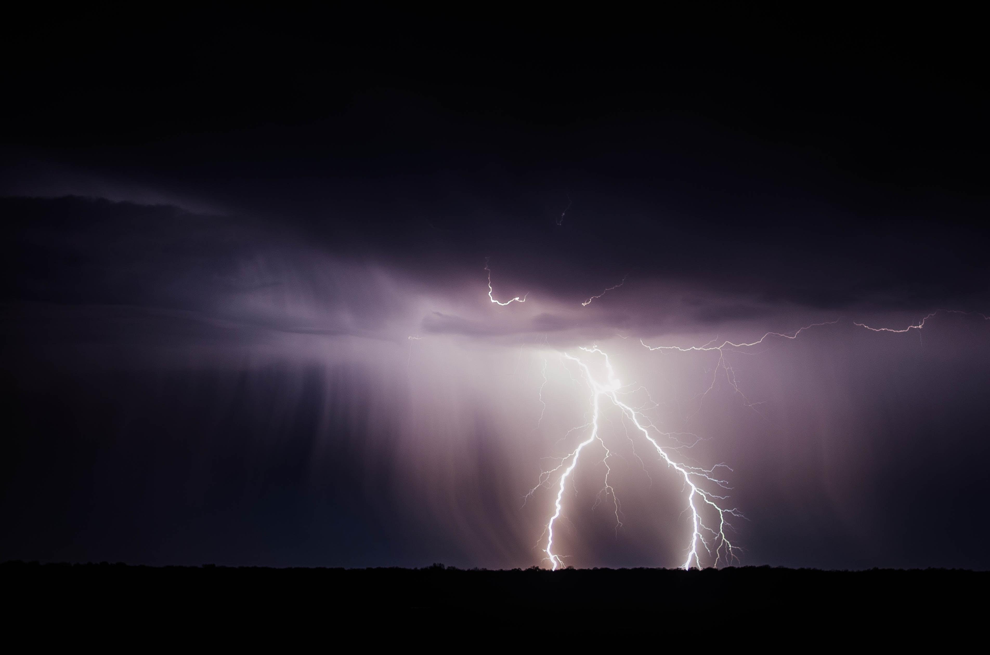 Multiple Losses: Lightning Keeps Striking