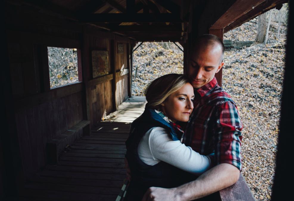 Nurturing Your Relationship Through Broken Hearts