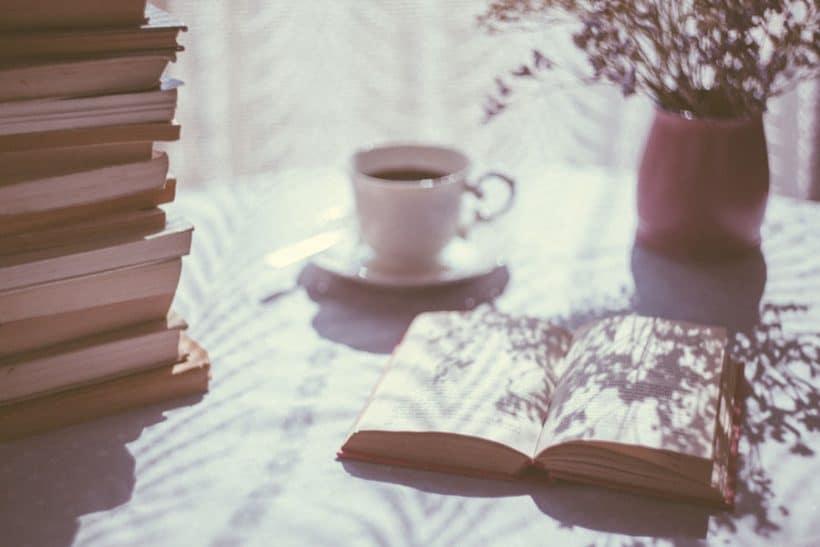 Bereaved Moms Book Club