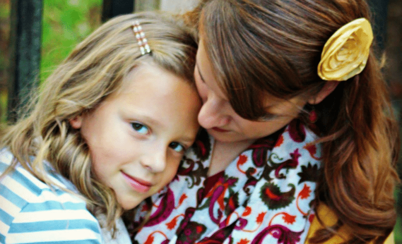 Five Things I Tell My Child As I Walk Her Through Grief