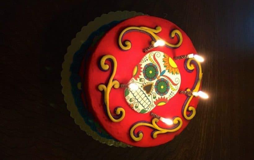 Dia de Muertos – Celebrating the Dead