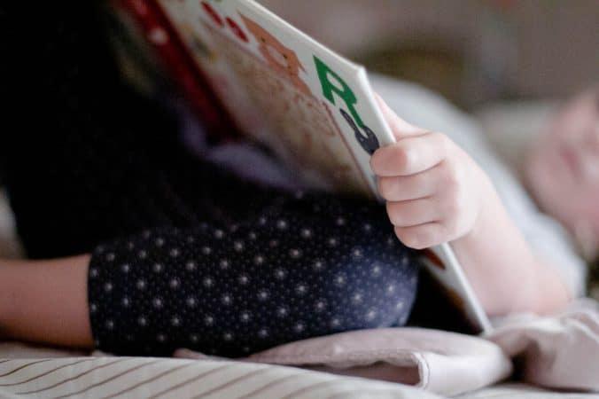 6 Secular Children's Books on Death