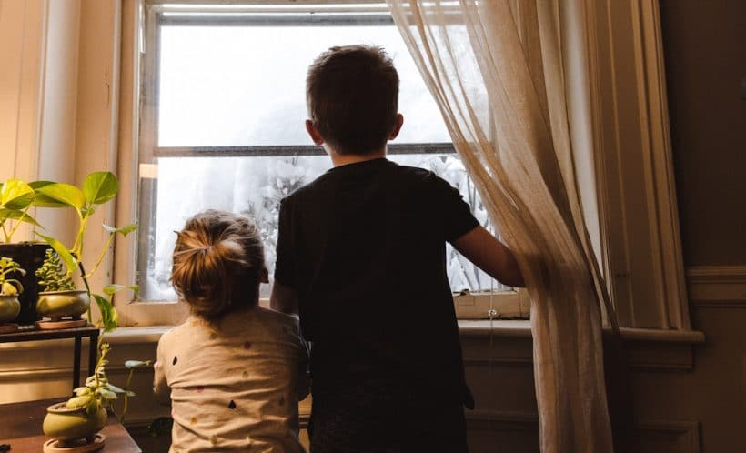 Your Big Brother Loves You: Talking to My Rainbow Children About the Big Brother They Never Knew