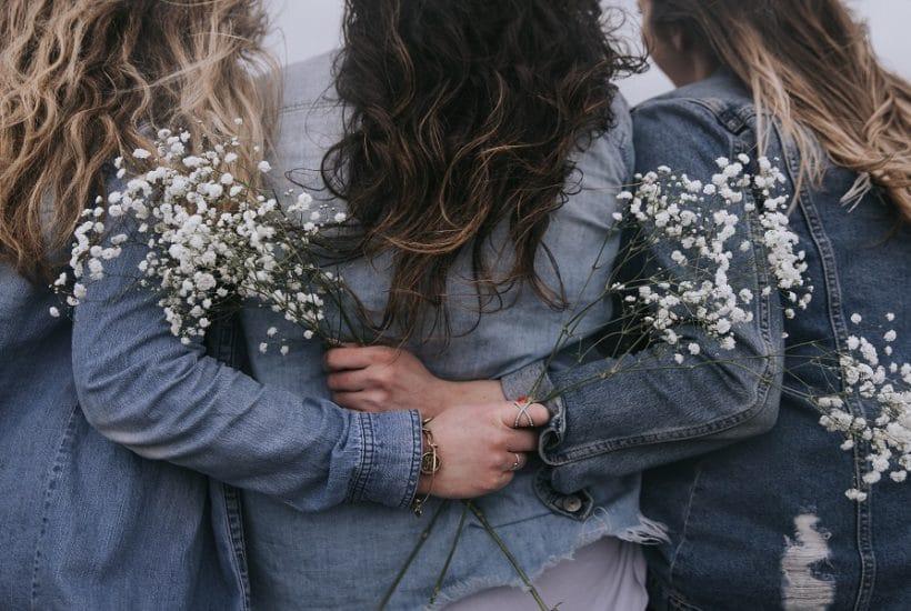 a sisterhood of loss mamas