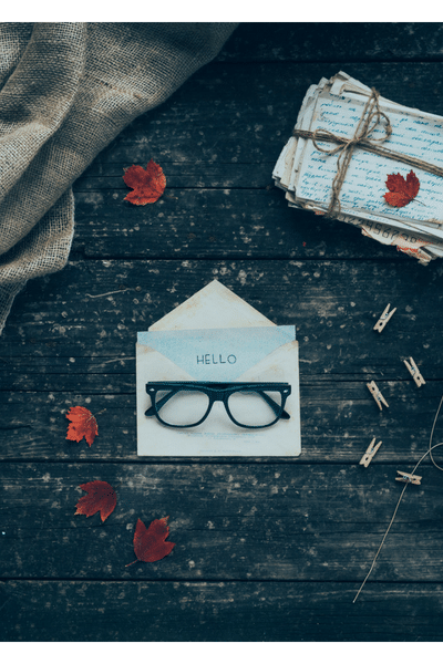 Letters: Dear Newly Bereaved Self
