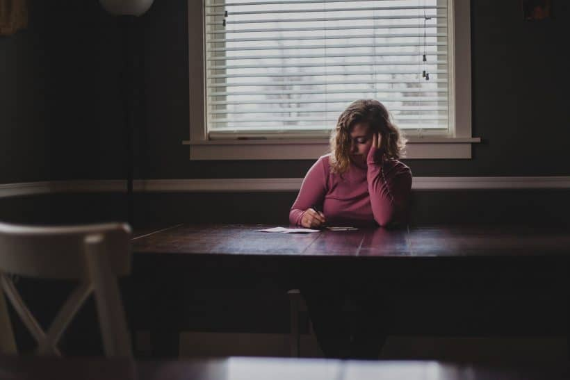 Loss Mom Jealousy: What It Is And How to Let It Go