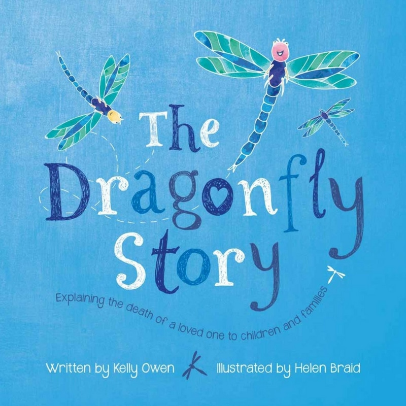The Dragonfly Story