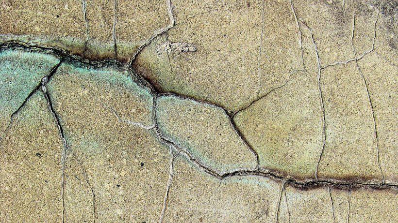 An Earthquake of Grief