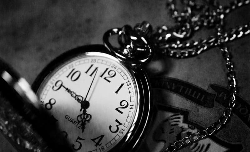 Time Doesn't Heal All Wounds – But…