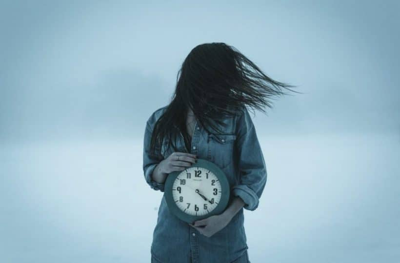 Tick Tock: It's Your Biological Clock