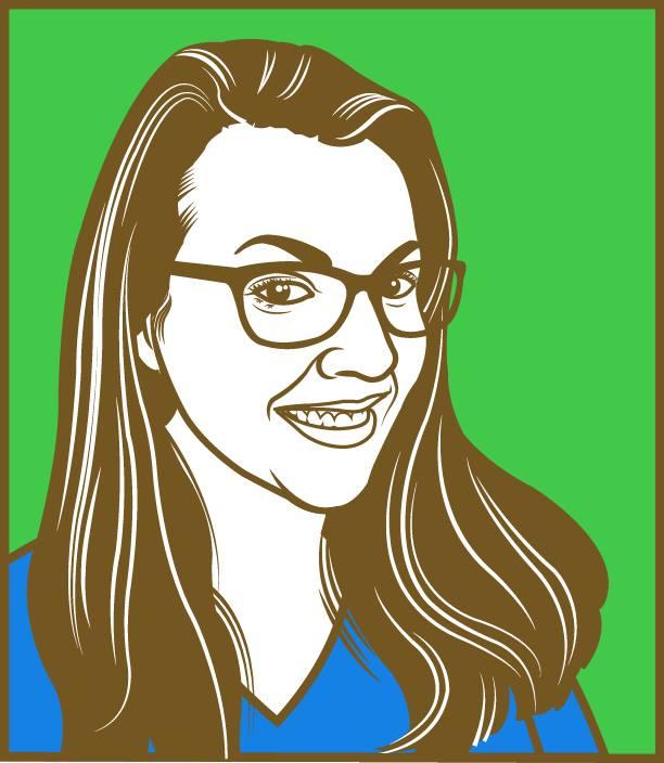 Dr. Melissa McCrory Hatcher