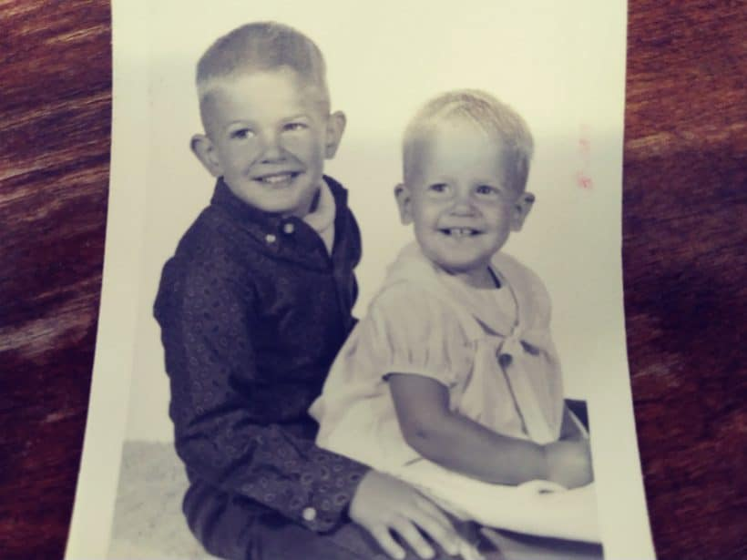 Nearly Fifty Years Since: Remembering Greg