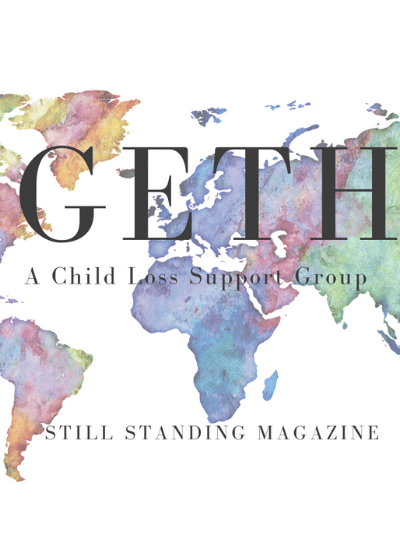 together - a support group for child loss