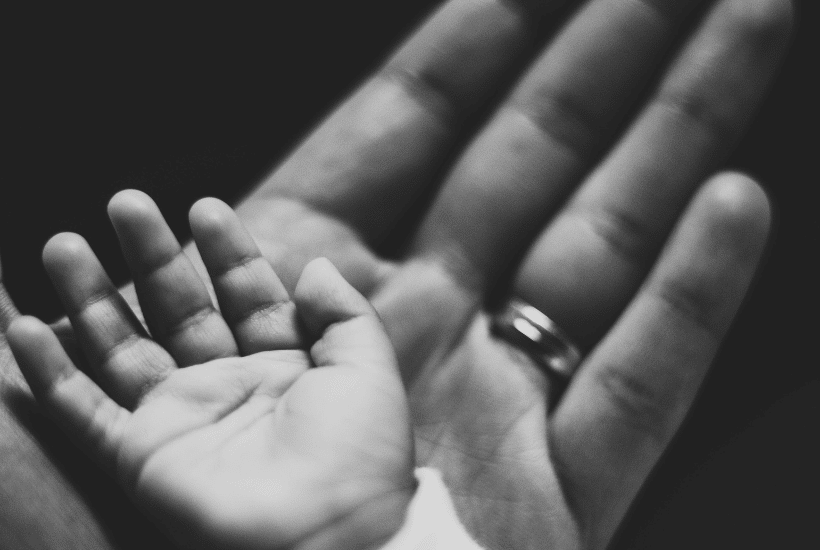 Dear Daddy: The Bereaved, The Brave