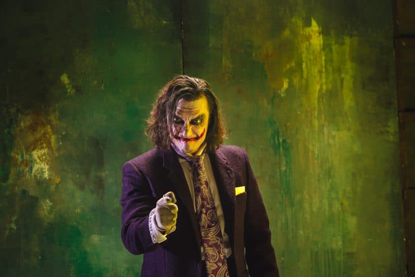 Making Evil Banal: Here's Why We Should Boycott 'Joker'